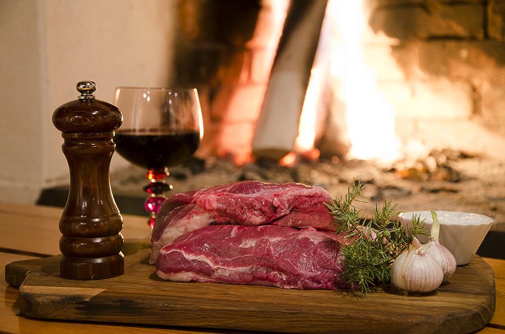 Beställ kött & andra produkter